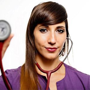 Dr Yessenia Alves
